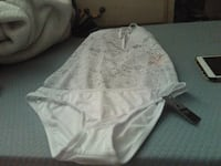 Womans swimsuit size medium