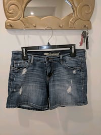 women's denim shorts Old Navy size 4 Overland Park, 66212