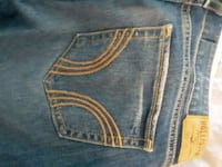 Hollister28distressed Great Falls, 59401