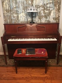 "Yamaha ""Gallery Collection"" piano Springdale, 72764"
