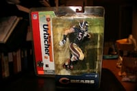 Brian Urlacher Figure NFL McFarlane's Sports Picks Mississauga, L5N 7V4