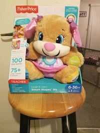 "Smart Stages ""6-36months Bakersfield, 93308"