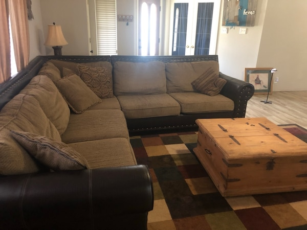 Admirable 2 Piece Sectional Couch Onthecornerstone Fun Painted Chair Ideas Images Onthecornerstoneorg