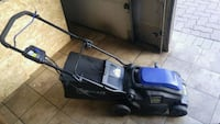 Electric Lawn Mower Vaughan, L4L 5Z1