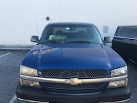 2004 Chevrolet Silverado 2500HD Washington Grove