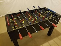 Foosball table Charles Town, 25414
