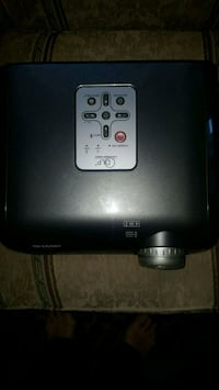In box projector like new Orlando, 32810