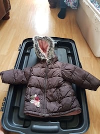Winter jacket  Hagersville, N0A 1H0