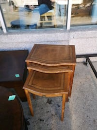 3 table gigogne Longueuil