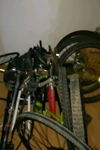 A lot of bike and parts for sell need good  Edmonton, T5B 3J5