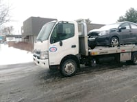 Towing service Pointe-Claire