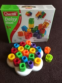 assorted-color Daisy Maxi toy with box Los Angeles, 91352