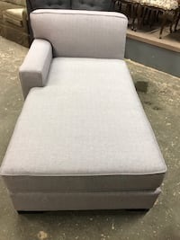 Designer Chaise Lounge/daybed MINT CONDITION Vancouver, V6R 3C3
