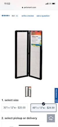 55 gallon tank, stand and supplies Sterling, 20164