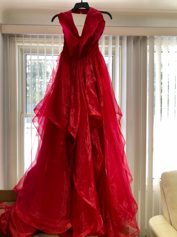 Dress for Special Occasions/Prom 9b96c708-dadd-4ec9-9d08-e79bd642c541
