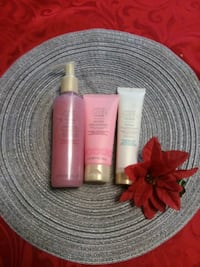 Mary Kay Pomegranate Satin Hands Pampering Set Ball, 71405