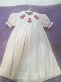 Smocked dress Size 12 months by Remember Nguyen  Moody, 35094