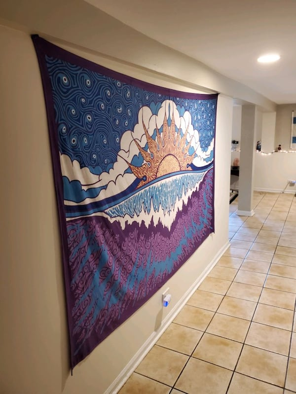 Paintings, Flags, Tapestries, (Various Wall Decor for Sale) 75239376-5615-449d-91b5-d5037178c514