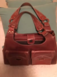 Leather purse by Emily Mounds View, 55112