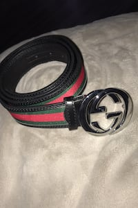 Gucci belt  Price negotiable  Coral Springs, 33065