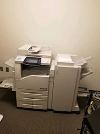 Xerox 7428 Work Station-Excellent condition McLean