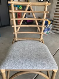 Chairs - brand new! Carmel Valley 92130 SANDIEGO