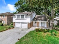 HOUSE For Rent 3BR 3BA New Orleans