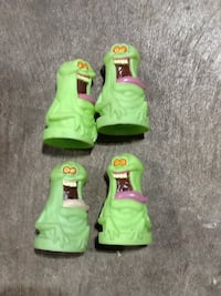 80s Ghostbusters Slimer top lot Dover, 17315
