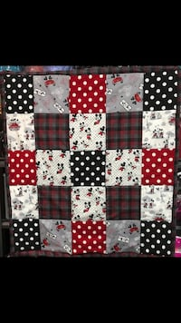 Quilts homemade. Brand new.  Smoke free home Gray, 70359