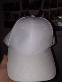 white baseball cap Honolulu, 96819