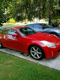 Nissan - 350Z - 2004 Annandale, 22003