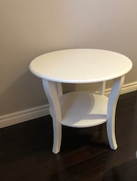 New white coffee or side table Mississauga, L4W 2G3