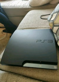 PS 3 game console and games Woodbridge, 22191