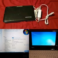 Lenovo Ideapad S10-3t (Touch Screen) Milpitas, 95035