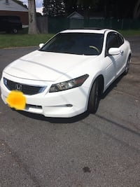 2008 Honda Accord Newark