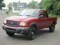 Ford - Ranger - 2003 Ashburn, 20147