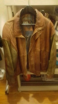$30 Genuine Leather Jacket  Welland, L3C 4H4