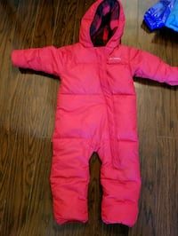 Snowsuit  Vaughan, L4J 8A4