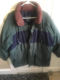 Nautica men's jacket large