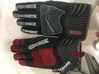 Bob dale insulated impact gloves