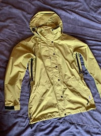 Mountain Equipment Coop Jacket London, N5V