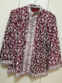 Brand new embroidery coat  Toronto, M1T 1G6