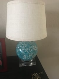 Small table lamp Los Angeles, 91311