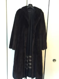Full length Mink Coat Sykesville, 21784