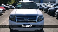 2012 Ford Expedition Racine