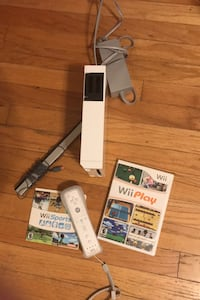 Console game (Wii) Chicago, 60637