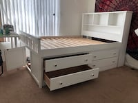 Full size bed Henderson, 89074