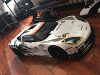 Kyosho gt2 nitro converted electric best chassis  Jersey City, 07307