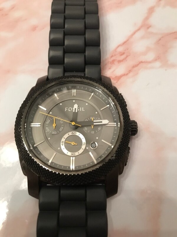 6b34121b3 Used Fossil watch for sale in Columbus - letgo