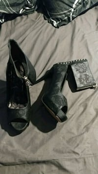 Size 9 but fit 8.5
